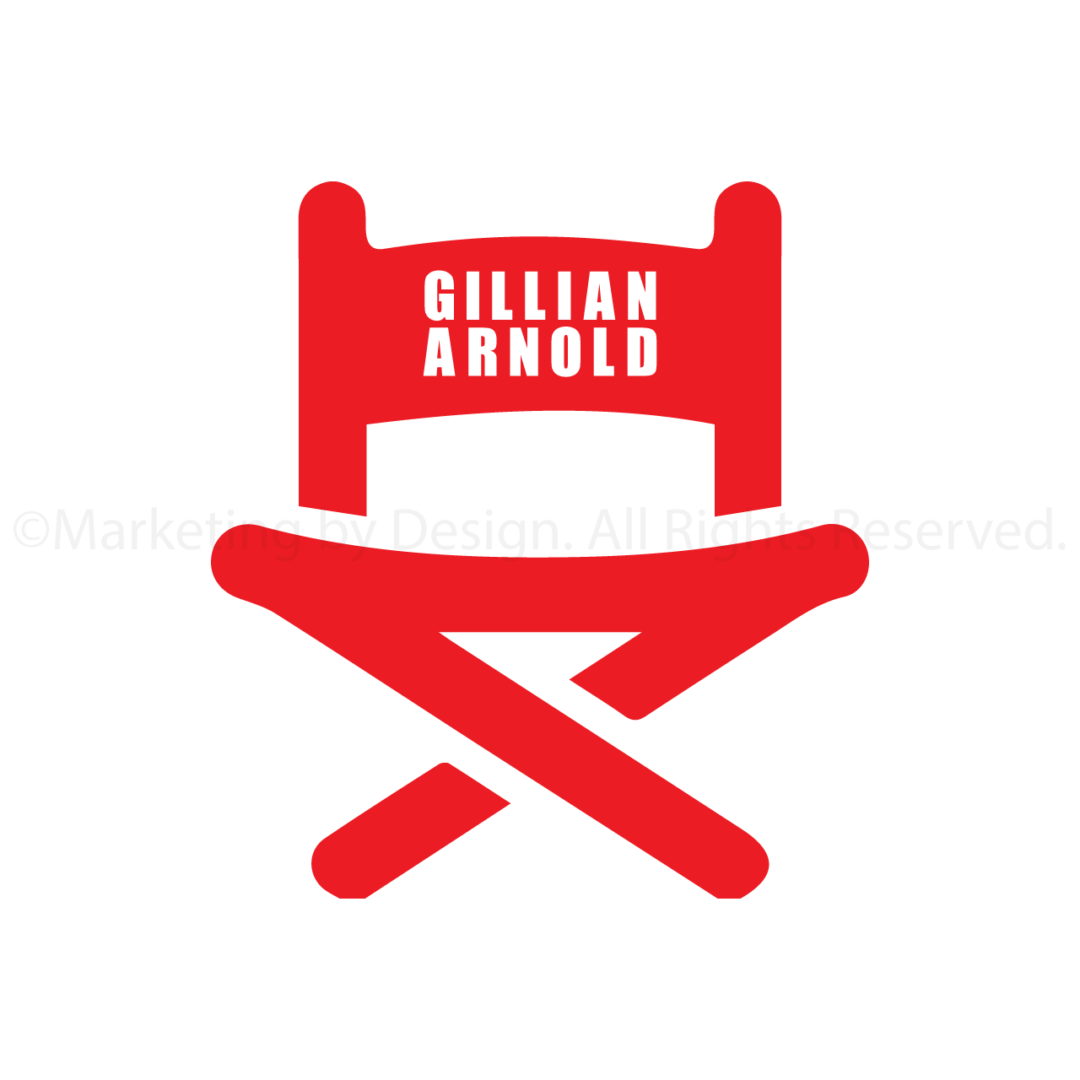 Gillian Arnold Logo and Stationery