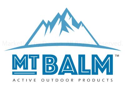Mt Balm Logo