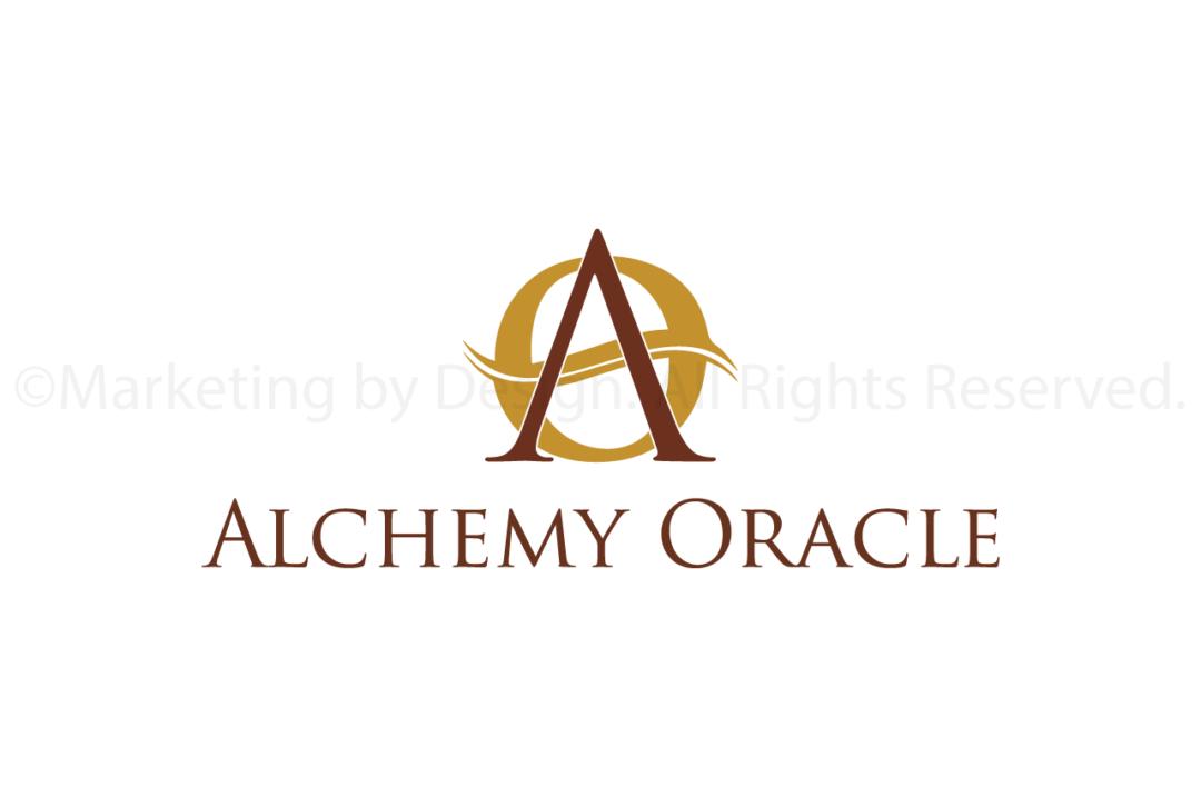 Alchemy Oracle Logo