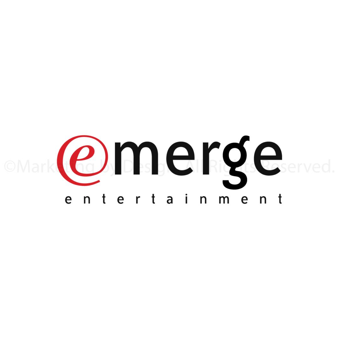 Emerge Entertainment Logo